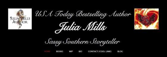 julia web banner