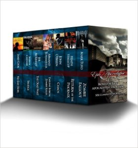 Apocalyptic Horror Box Set