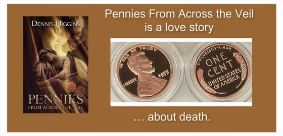 dennis pennies with penny