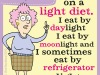 Monday Funnies with AUNTY ACID…
