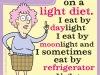 Monday Funnies with AUNTYACID…