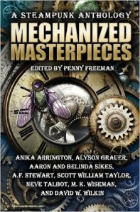 Mechanized Masterpieces