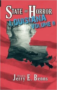 State of Horror Louisiana Volume II