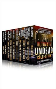 Ultimate Undead Collection