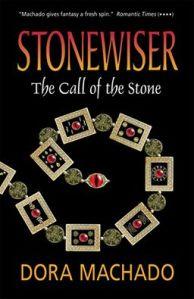 dora cal of the stone book