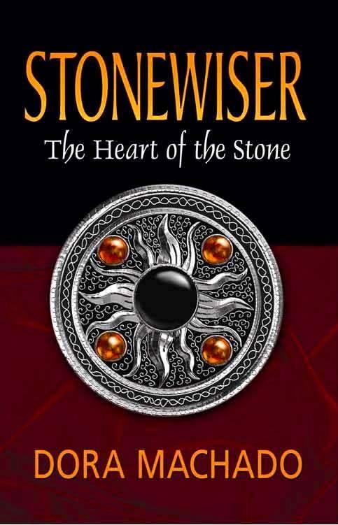 dora heart of the stone book