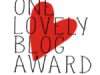 One Lovely Blog Award…Thank you!
