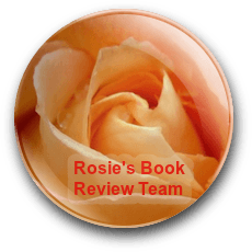 Rosie's Book Review team 1