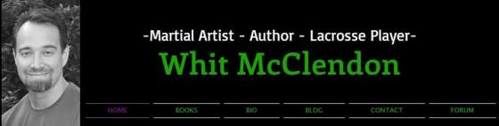 whit website banner