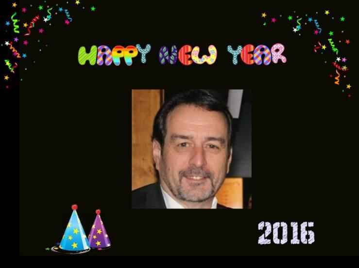 gary new year