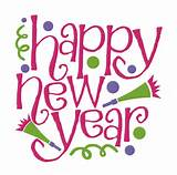 happy new year for blog