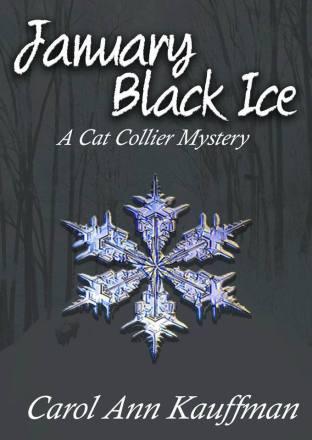 carol january black ice