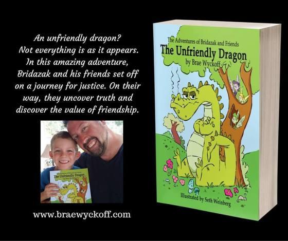 brae grandson dragon