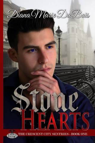 diana stone hearts cover