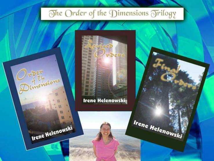irene order of dim linkedin