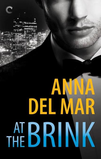 anna d at the brink cover
