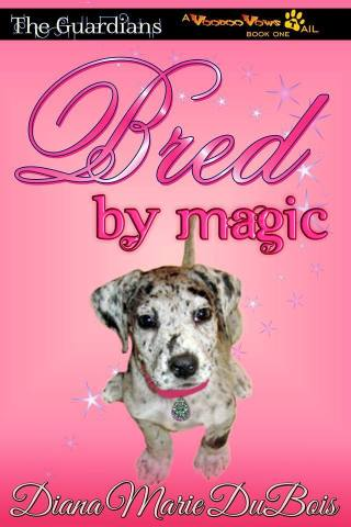 diana brd by magic cover