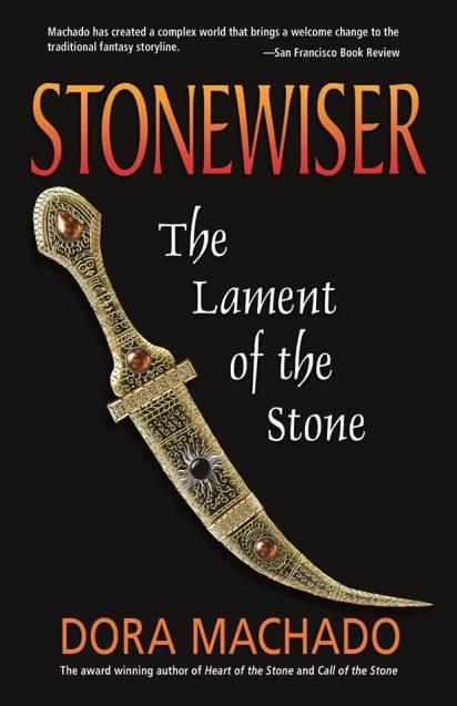 dora lament of the stone cover