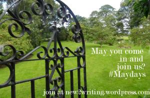 Garden gate opening copy