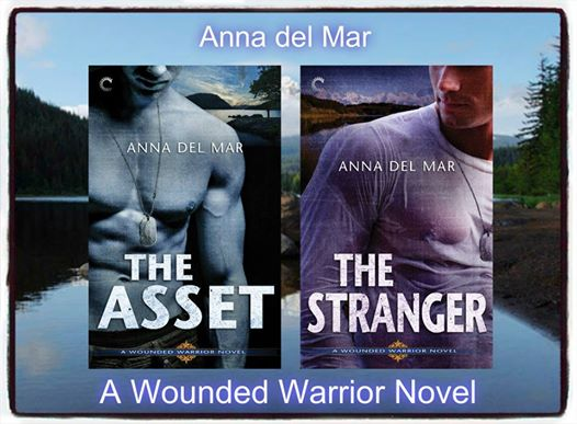 anna d wounded warrior 2 books