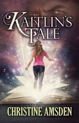 christine cover kaitlins tale