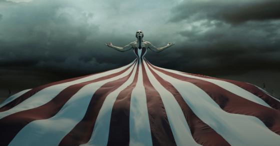 """American Horror Story """"Freak Show"""" on FX"""