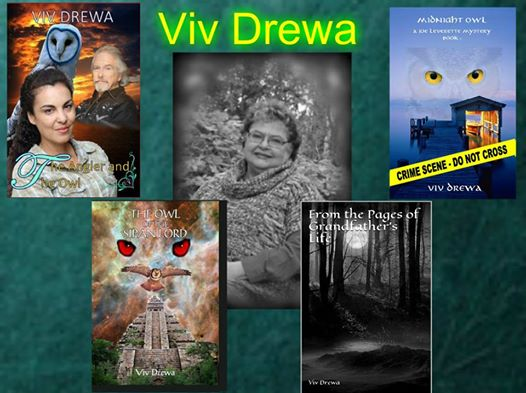 viv 4 books new