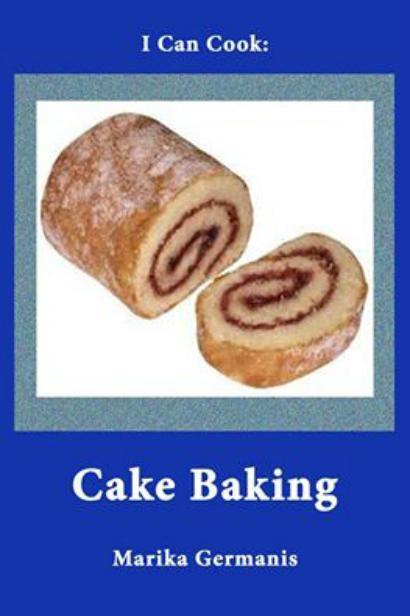 marika cover cake baking