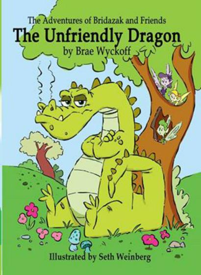 brae cover unfriendly dragon 1