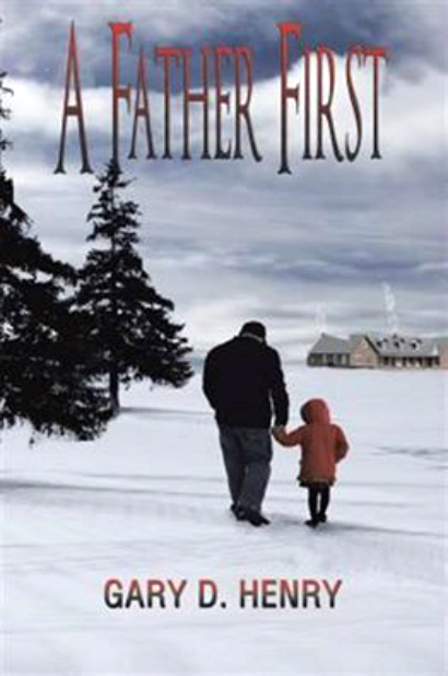 gary cover a father first