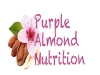 Welcome Dream Big Partner: Purple Almond