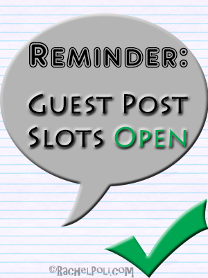 reminder-guests-open