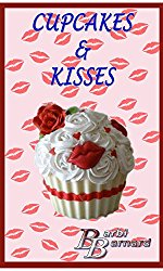 Barbi cupcakes and kisses cover