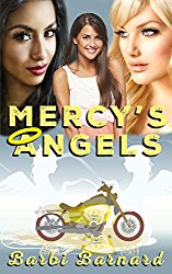 Barbi Mercy's Angels Book 1