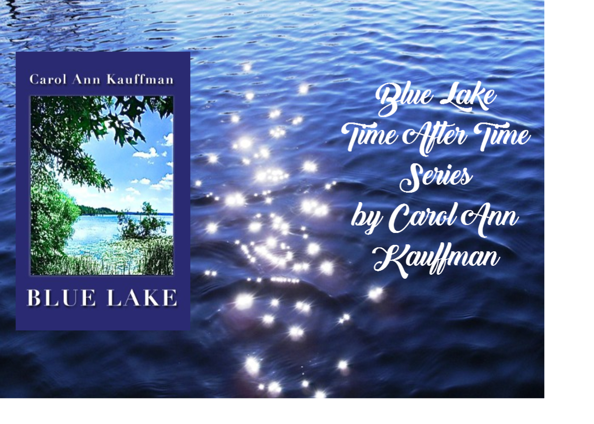 Carol blue lake with title.jpg