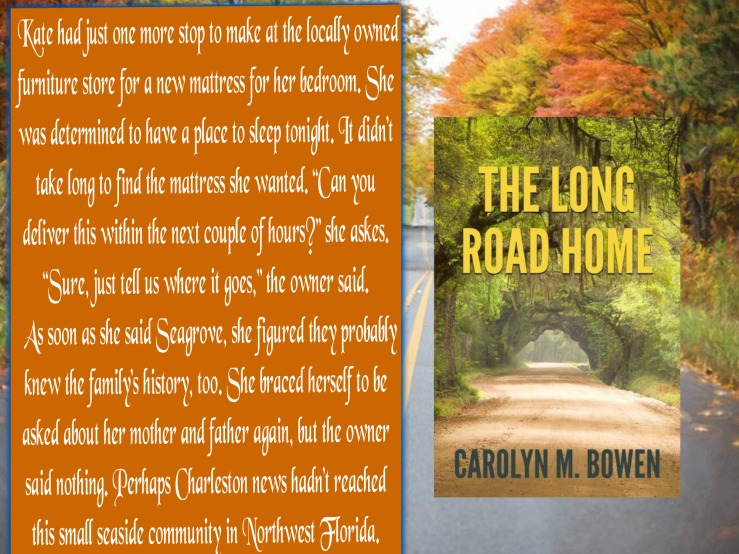 Carolyn long road home with conversation.jpg