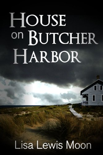 Lisa House On Butcher Harbor cover.jpg