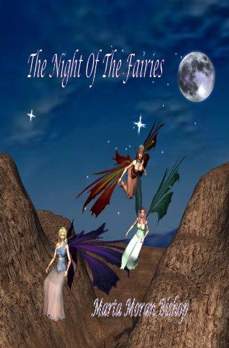 Marta night of the faeries