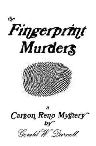 Ger fingerprint murders