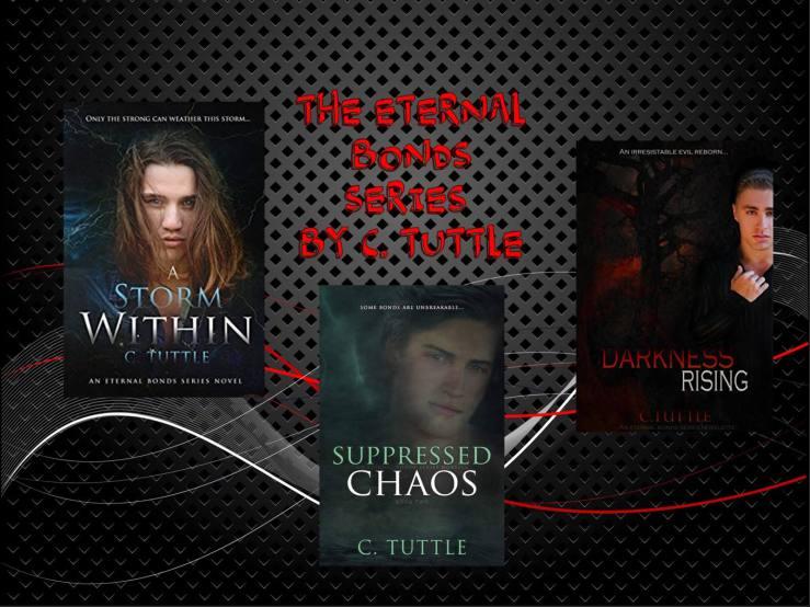 C.Tuttle books