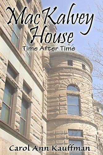 Carol MacKALVEY HOUSE Time After Time.jpg