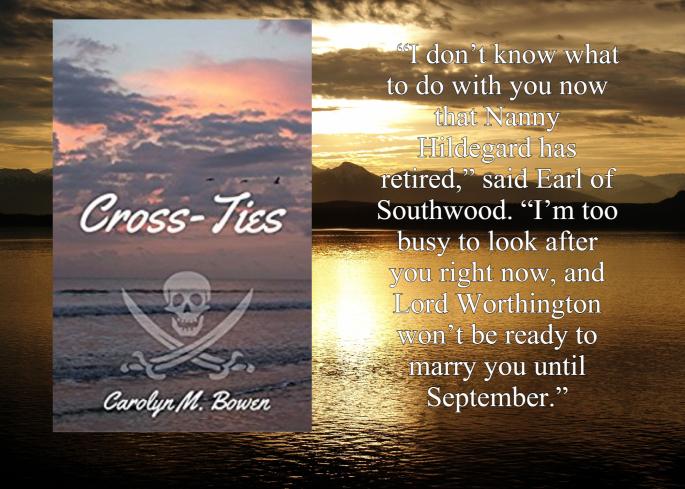 Carolyn crossties conversation
