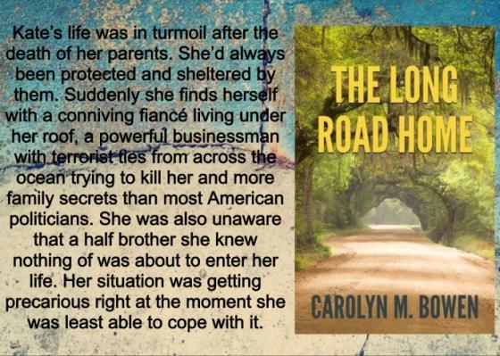 Carolyn long road home with blurb.jpg