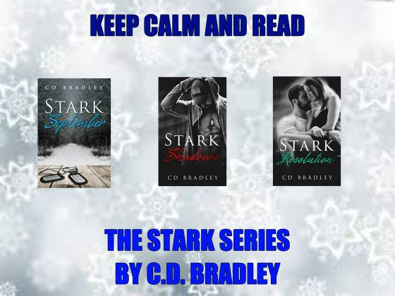 CD Bradley books