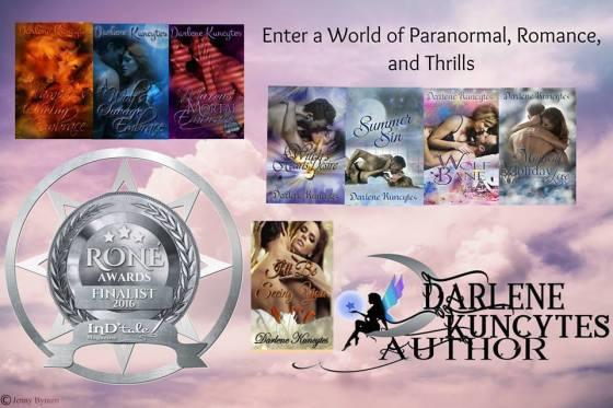 Darlene books