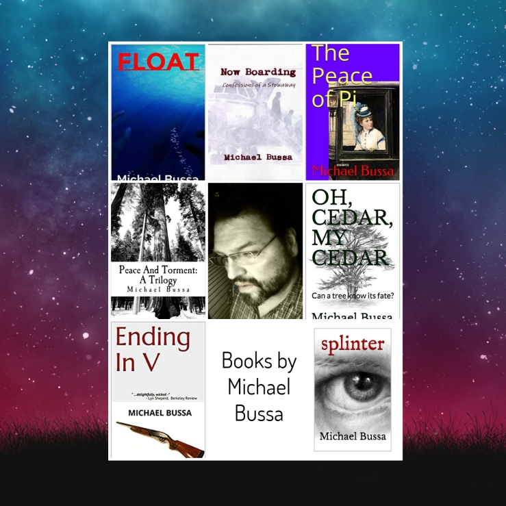 Michael books