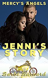 Barbi Mercys Angels Jenni Book 3