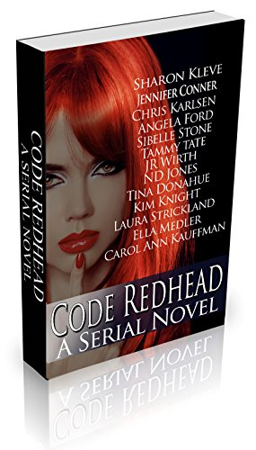 Carol Code Redhead A Serial Novel