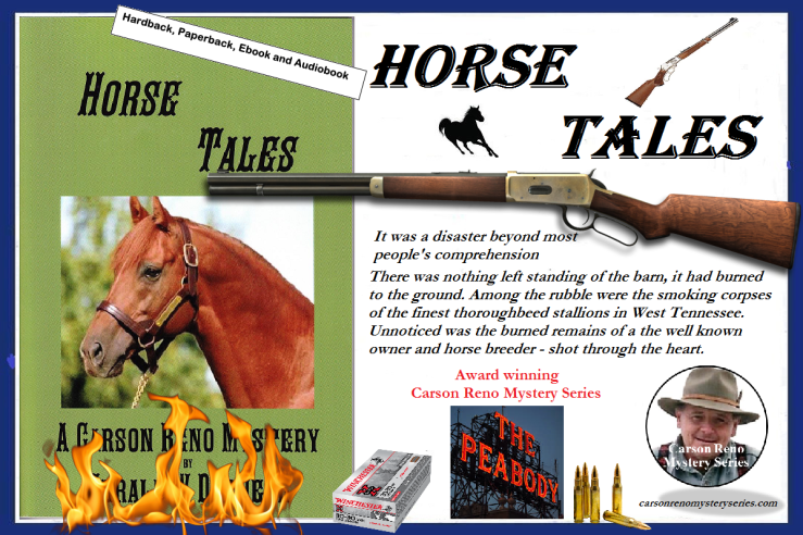 ger horse tales 2