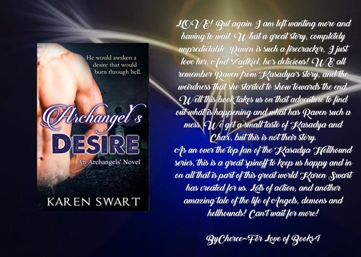 Karen S archangels desire review.jpg